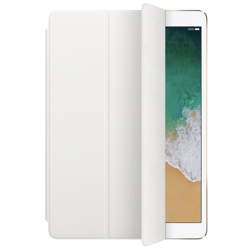 чехол iPad Pro 10.5 Smart Case (Белый)